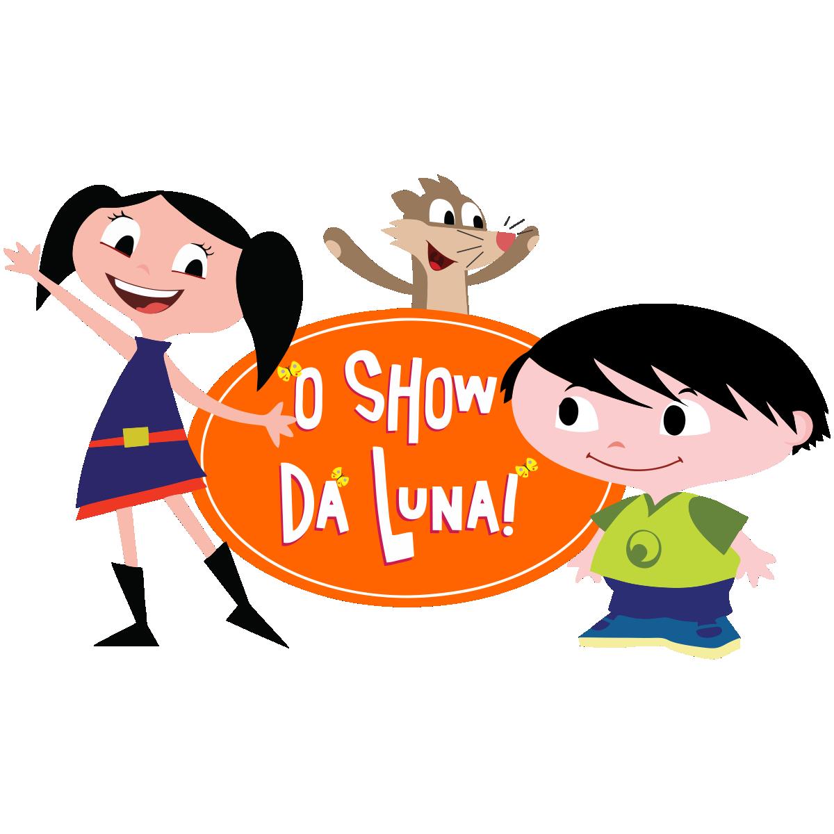 O Show da Luna 01