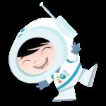 O Show da Luna - Júpiter Astronauta 01