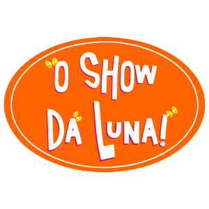 O Show da Luna - Logo 01
