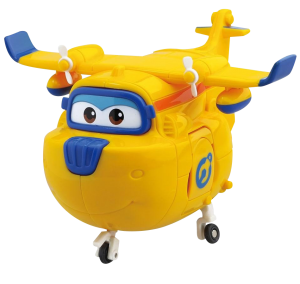 Super Wings - Donnie 02