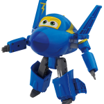 Super Wings - Jerome 02