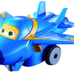 Super Wings - Jerome 04