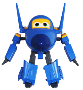 Super Wings - Jerome 05