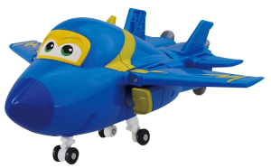 Super Wings - Jerome 06