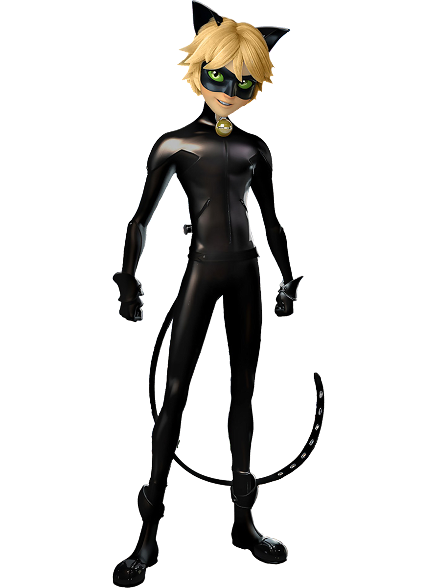 Miraculous Ladybug And Cat Noir Games