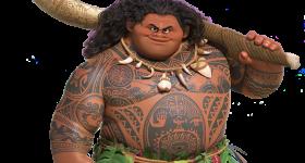 Moana - Maui 01