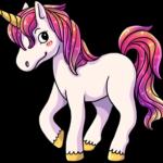 Unicornio 01