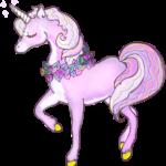 Unicornio 09