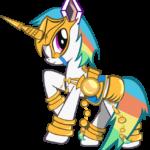 Unicornio 42