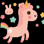 Unicornio 74