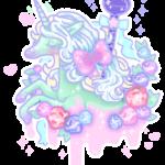 Unicornio 85