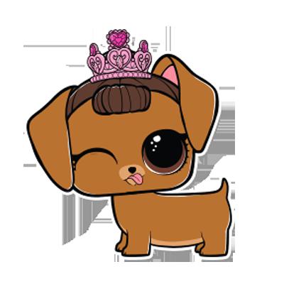 Lol Pet Fancy Haut Dog Imagens Png