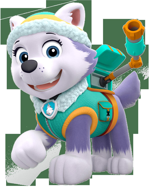 Patrulha Canina Everest 03
