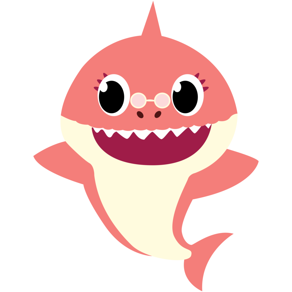 Baby Shark PNG - Imagens PNG
