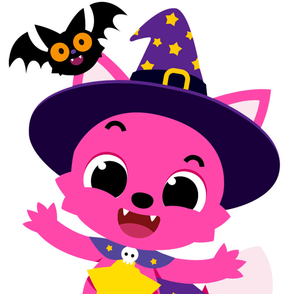 Pinkfong PNG 07