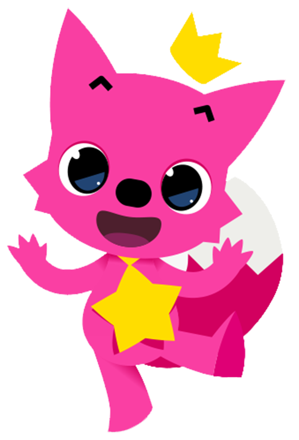 Pinkfong PNG 11