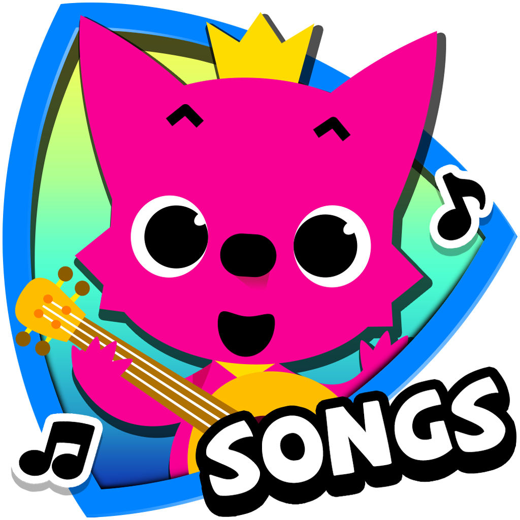 Pinkfong PNG 12