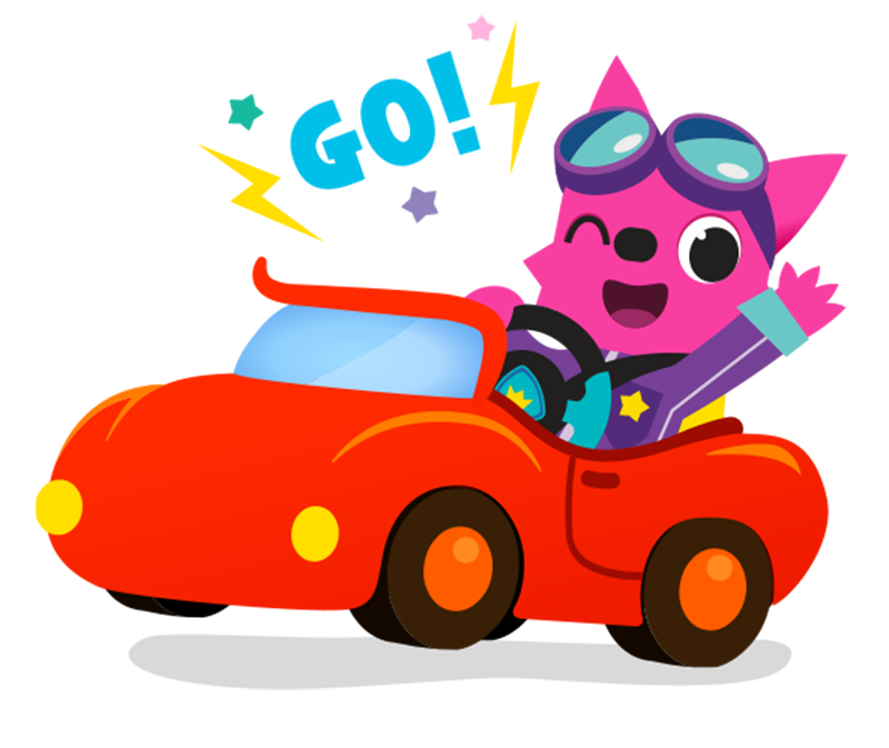 Pinkfong PNG 14