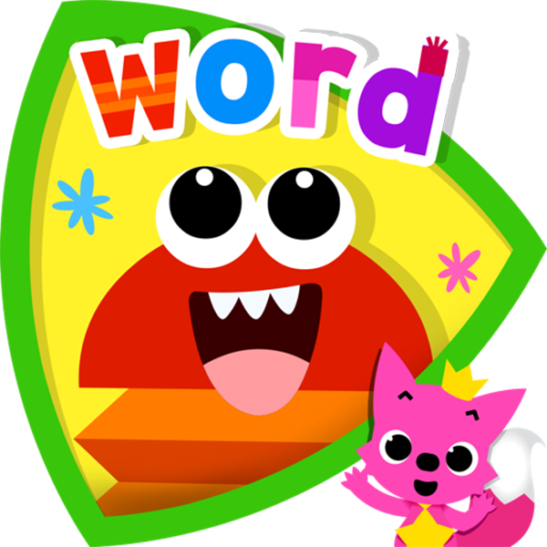 Pinkfong Word PNG 01