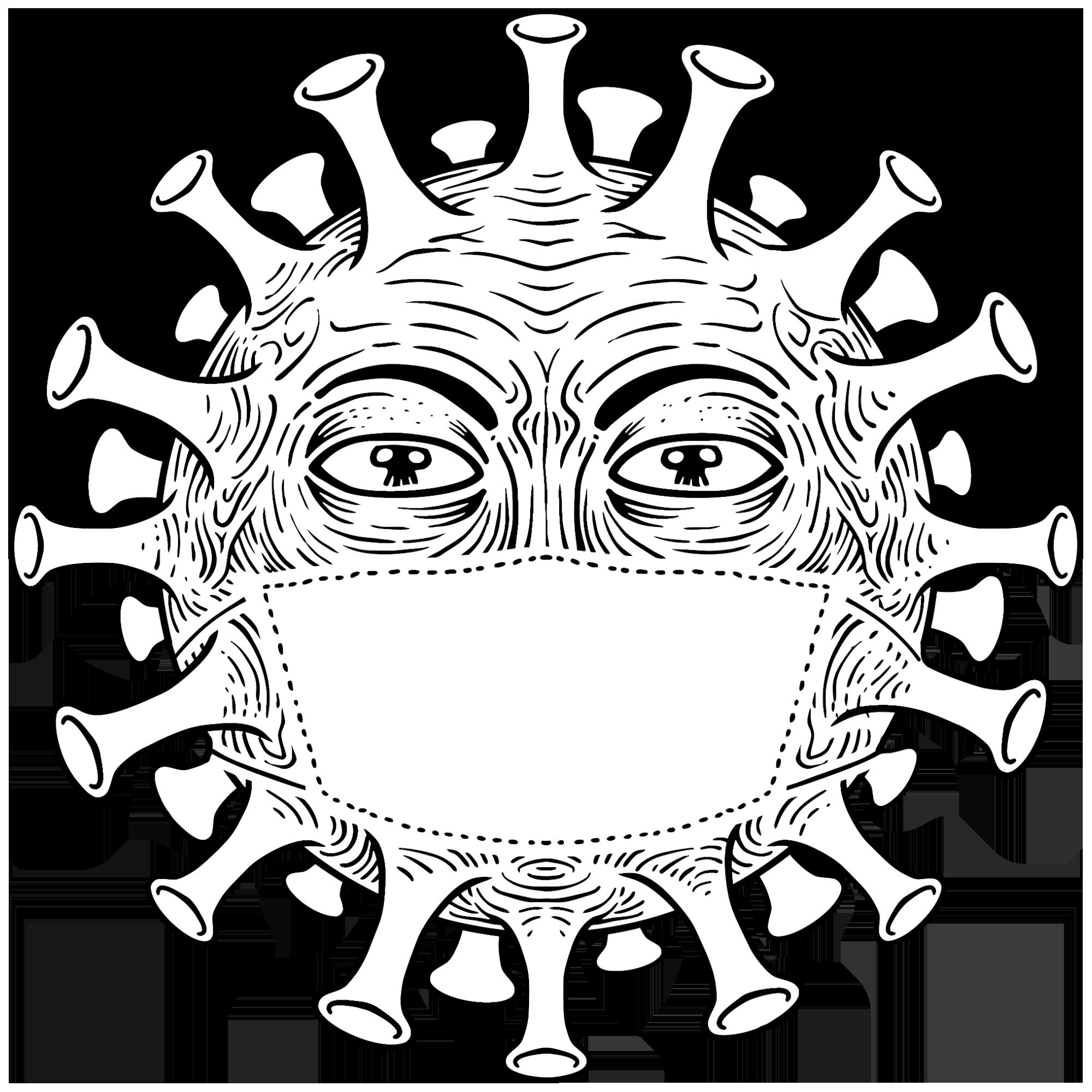 Coronavirus PNG 20