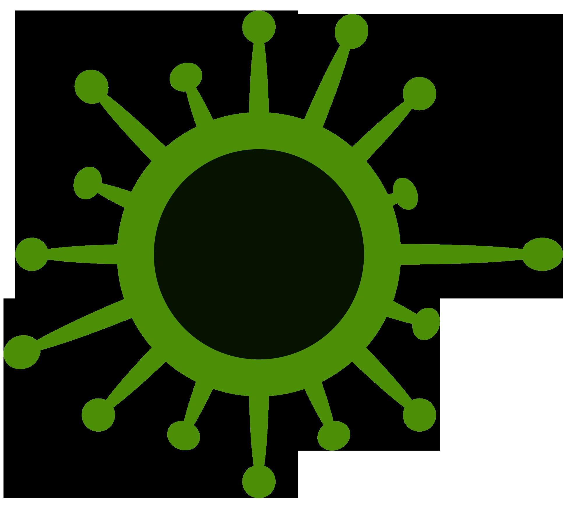 Coronavirus PNG 22