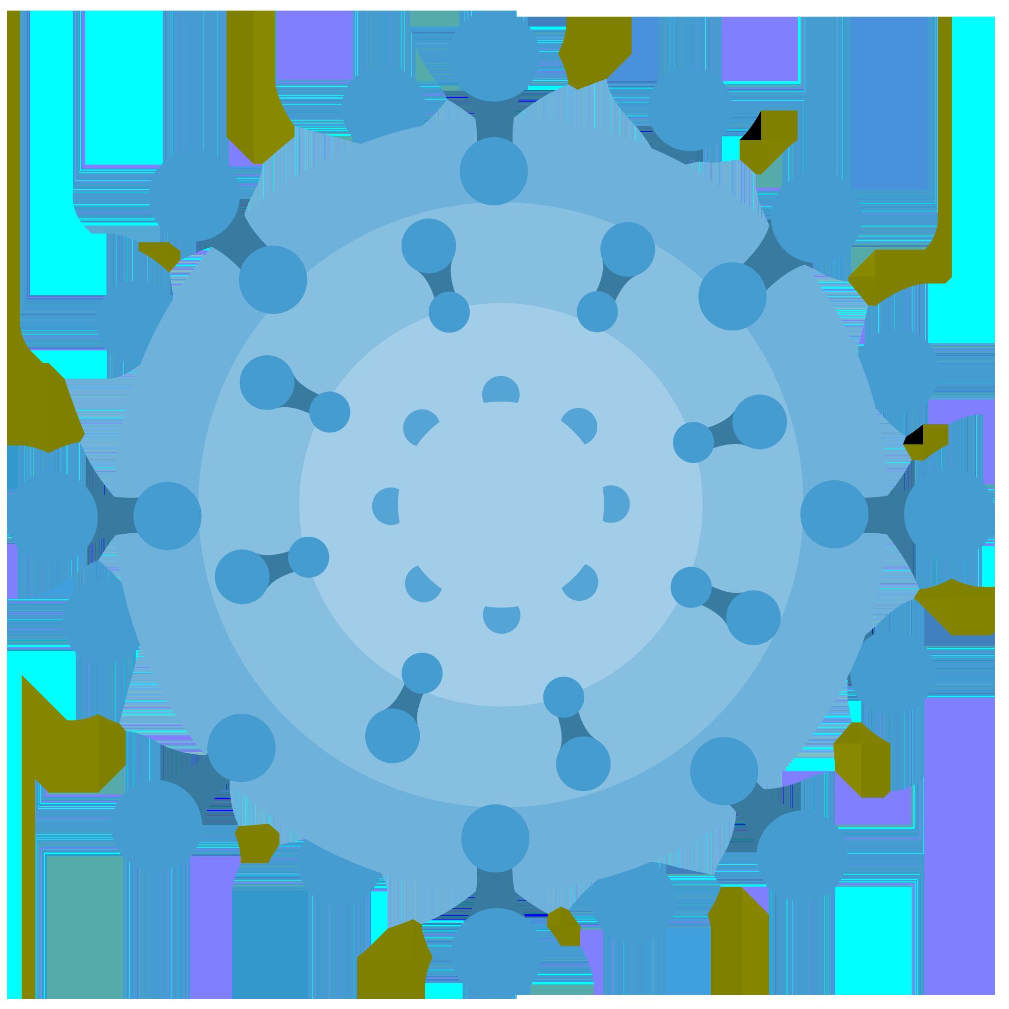 Coronavirus PNG 47
