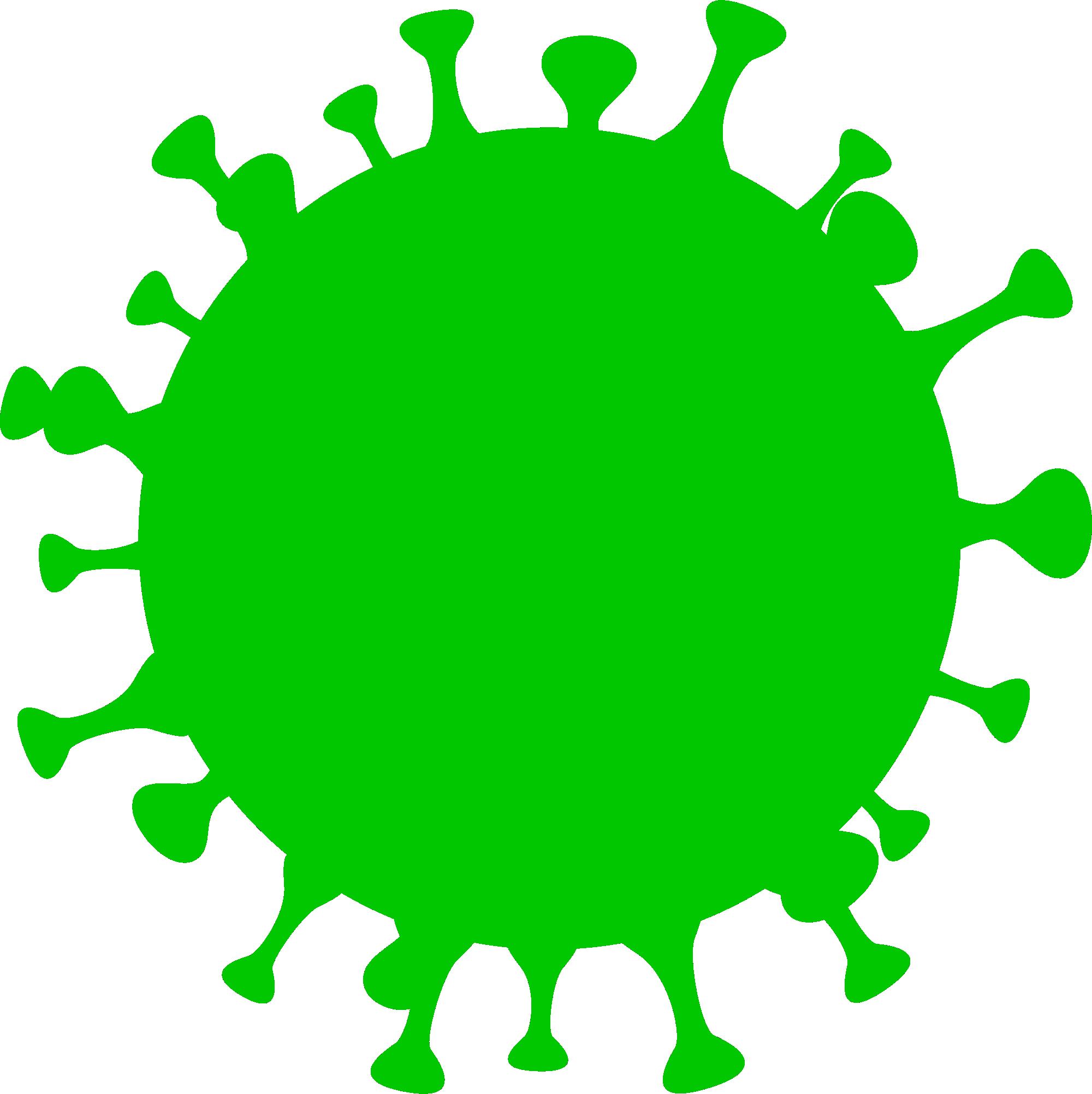 Coronavirus PNG 51