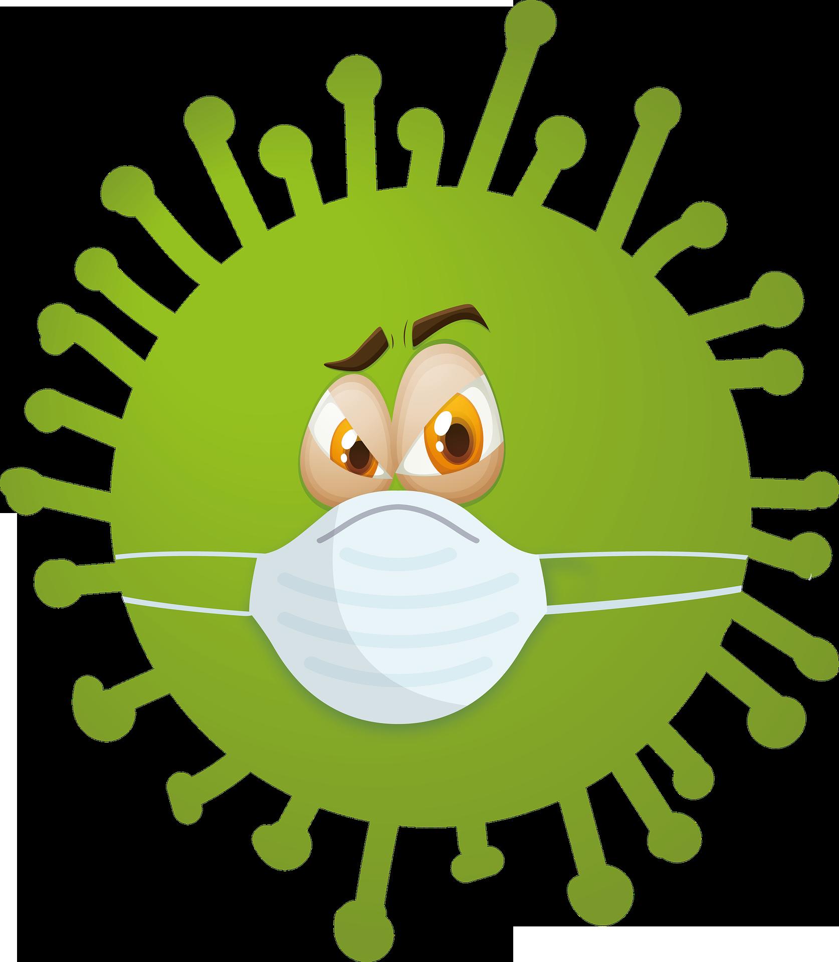 Coronavirus PNG 54