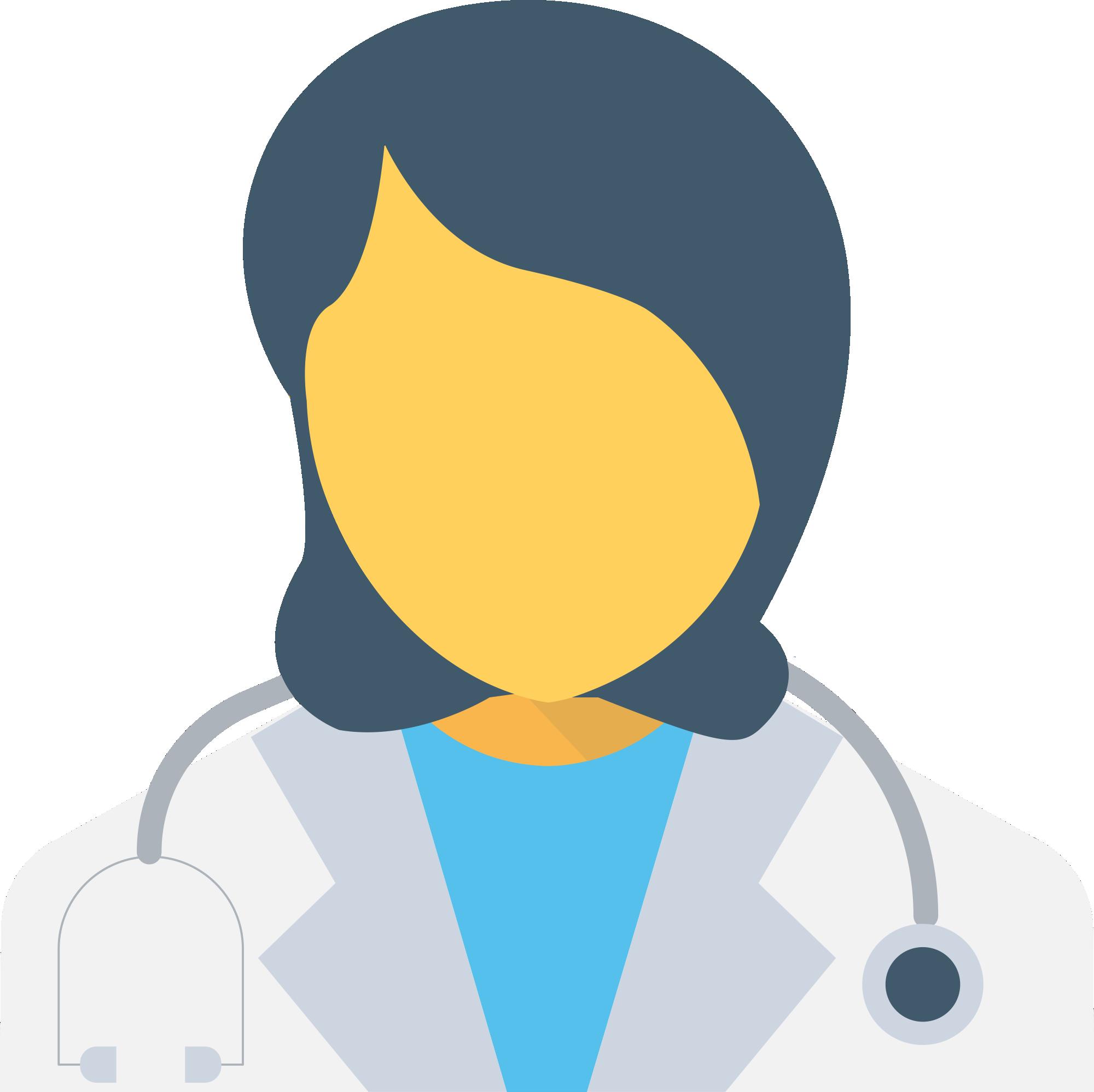 Coronavirus - Profissional da Saúde PNG 29
