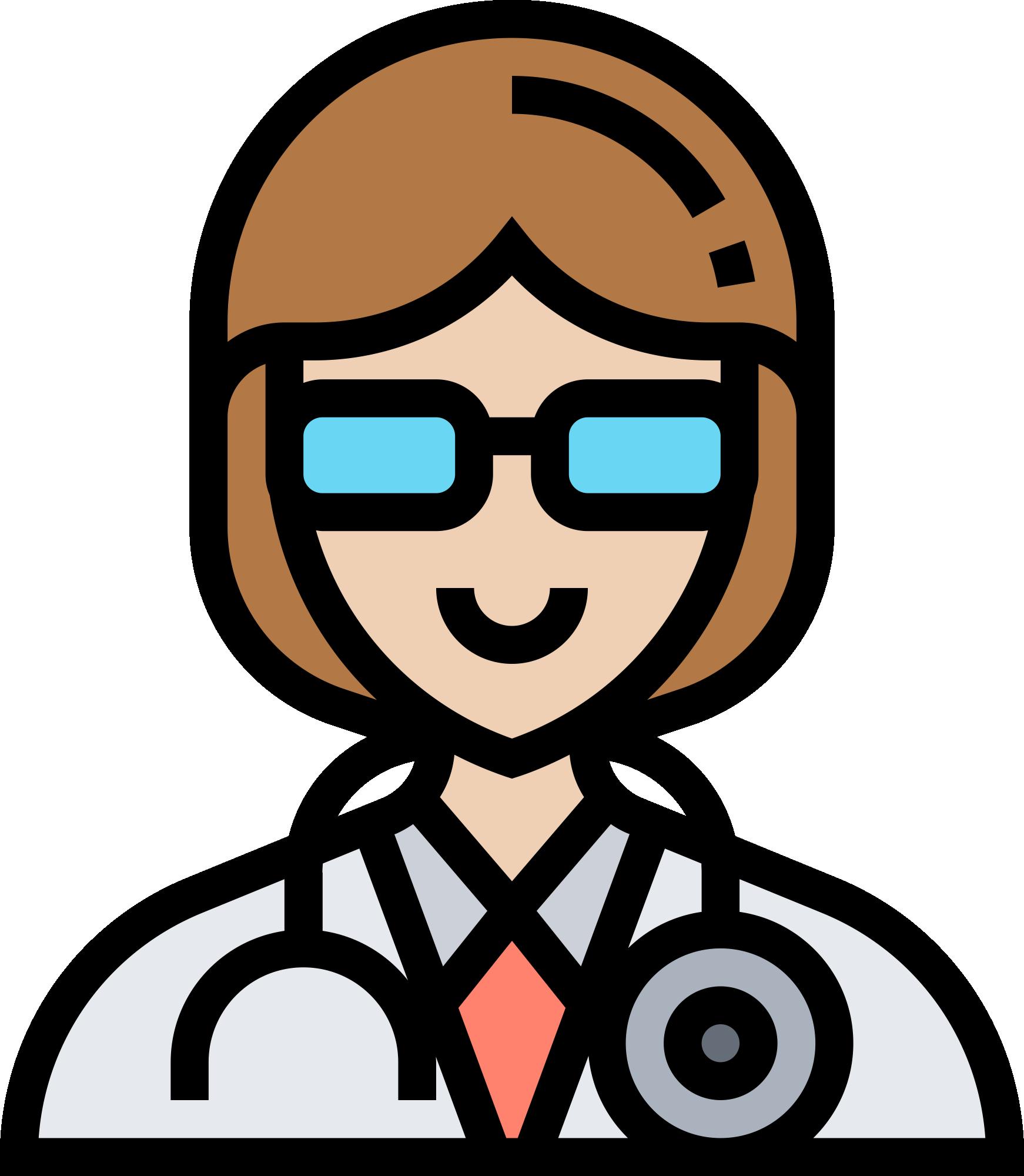 Coronavirus - Profissional da Saúde PNG 30