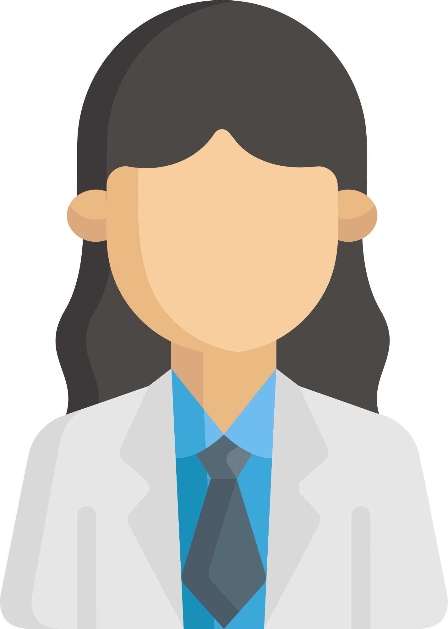 Coronavirus - Profissional da Saúde PNG 55