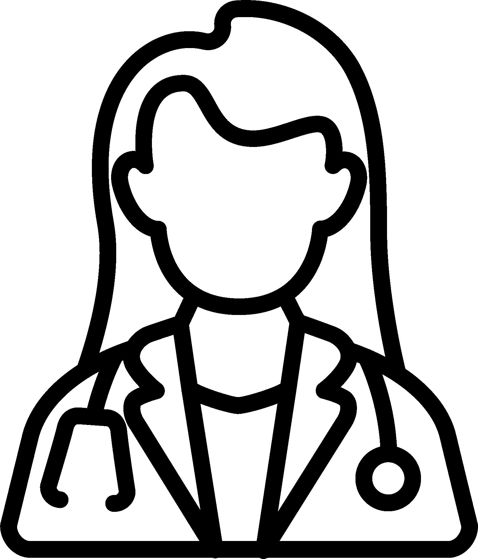 Coronavirus - Profissional da Saúde PNG 61